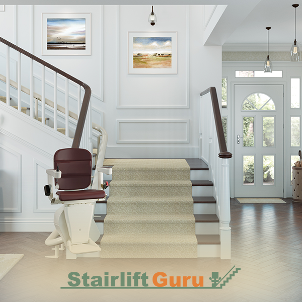 Purchase from Reputable Stairlift Company