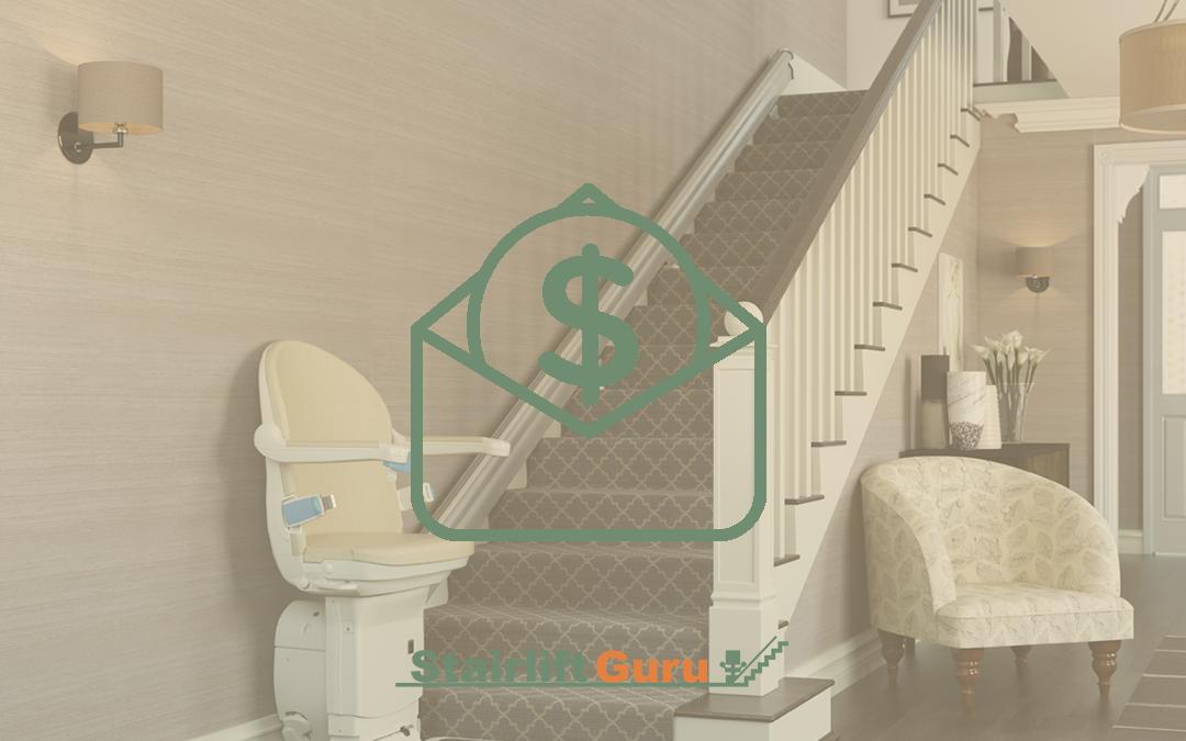 stairlift grants