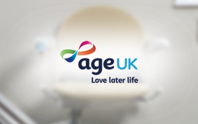 Age UK Stairlifts