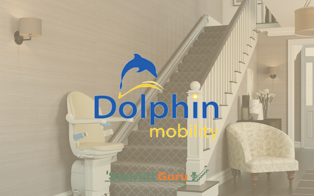 dolphin stairlifts review