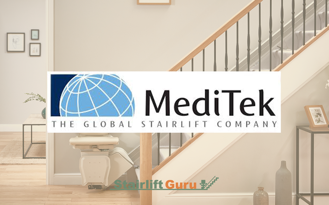 meditek stairlifts review