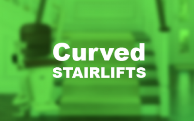 UK Curved Stairlifts