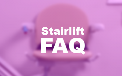 Frequently Asked Questions about Stairlifts