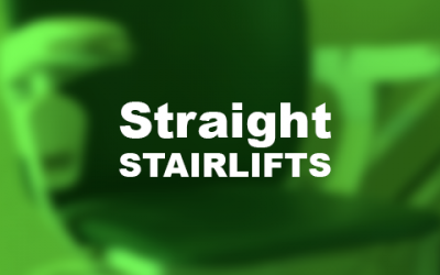 UK Straight Stairlifts