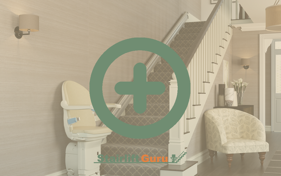 Benefits of Having a Stairlift
