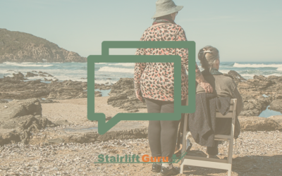Conversation Tips To Have With Elderly Loved Ones