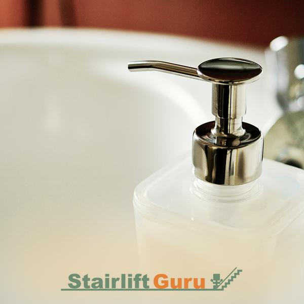 Mobility Bathroom Tips