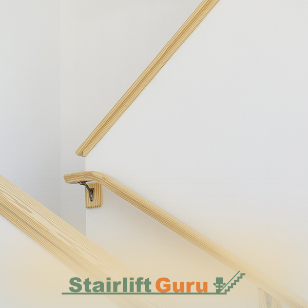 Rails For Doors And Stairs