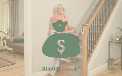 Prices Of New Stairlifts