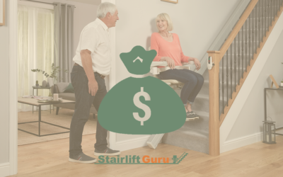 Stairlifts Costs – How Much Does It Cost?