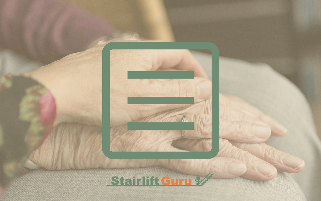 Adapting To Assistive Living In Old Age