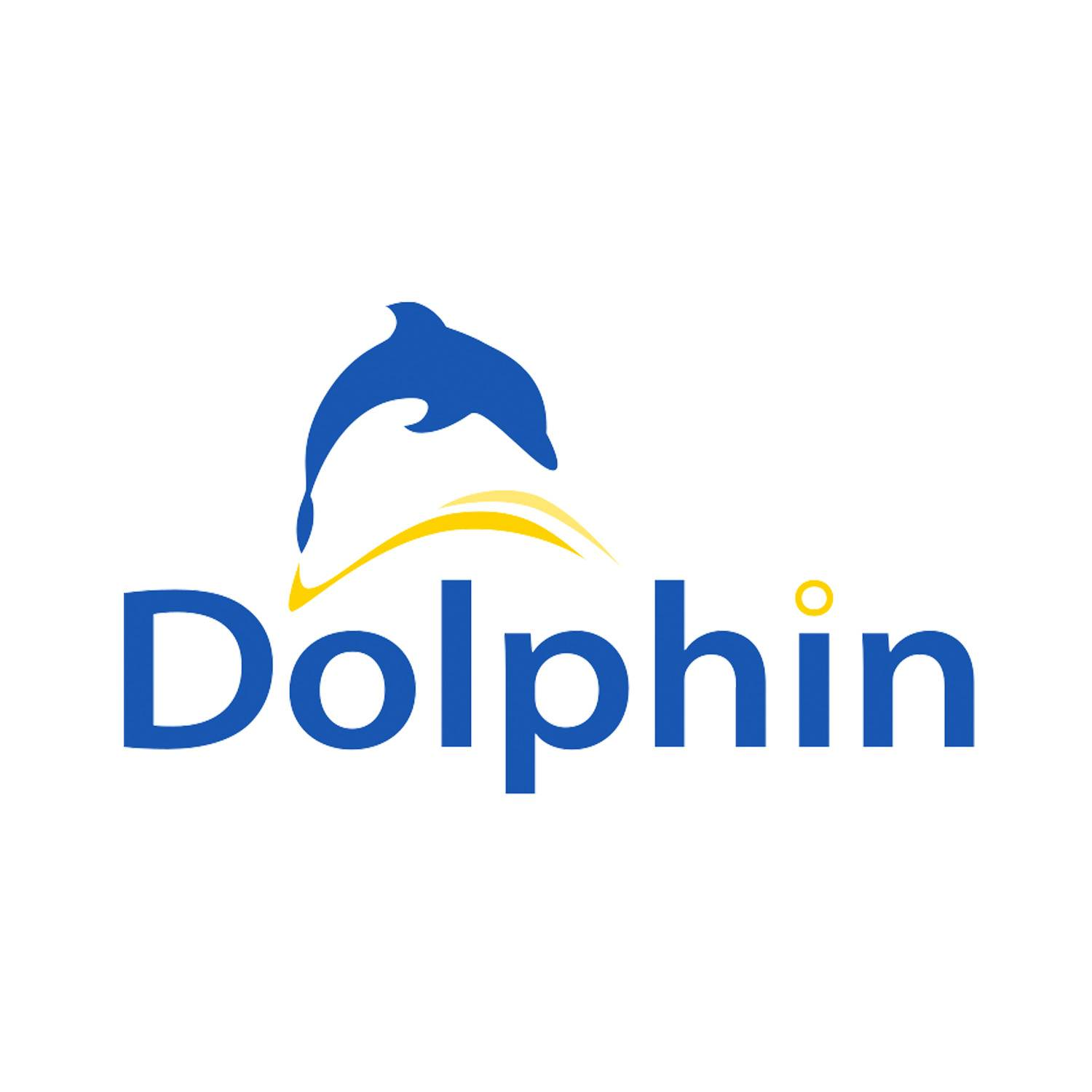 dolphin stairlifts logo