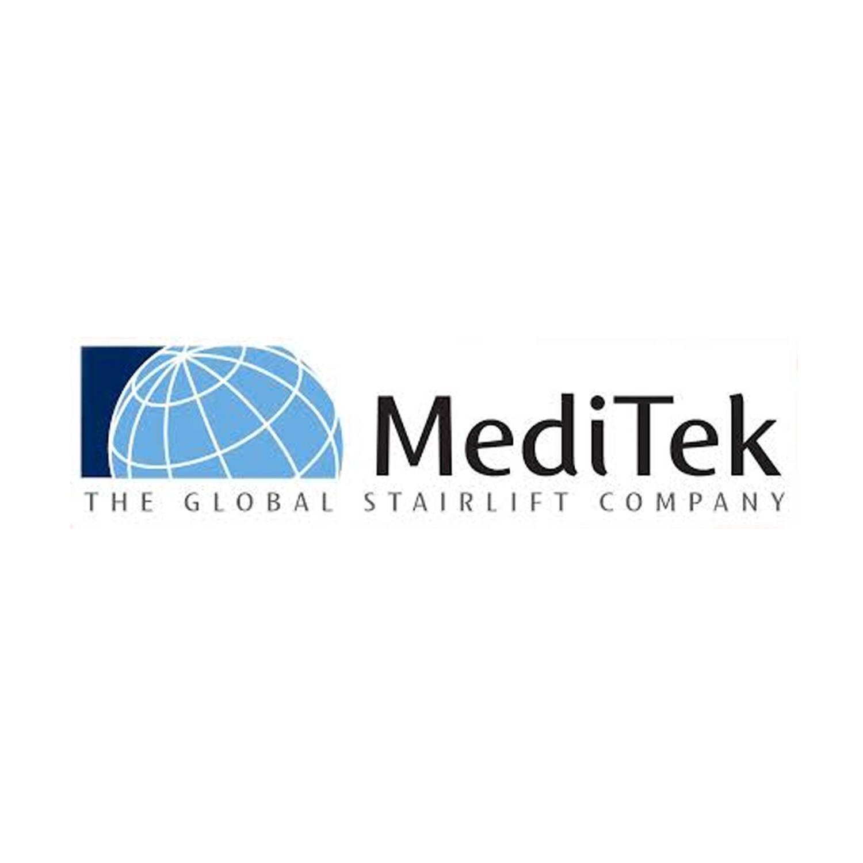 meditek stairlifts logo